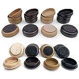 Avis Marbre Cups/Castors - protéger votre bois mélaminé, en bois, tuiles & lino au sol des rayures