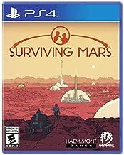 Surviving Mars – PlayStation 4
