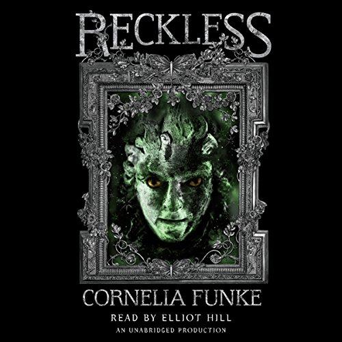 Reckless: Reckless, Book 1