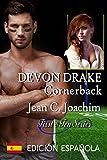 Devon Drake, Cornerback (Edición española) (First & Ten (Edición española) nº 4)