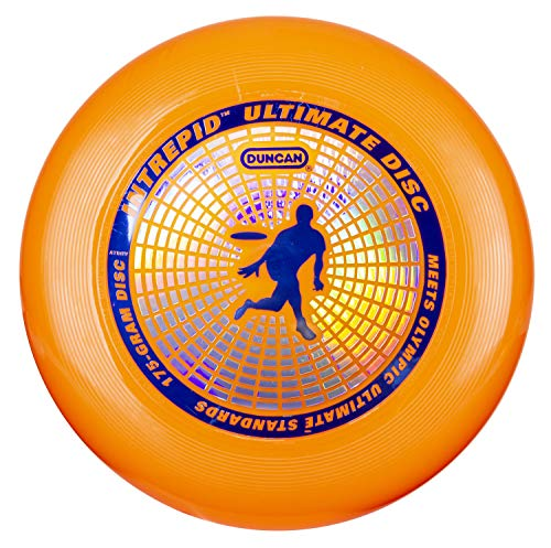 Price comparison product image Duncan Intrepid Ultimate Competition Disc,  175g Precision Weighted Flying Disc,  Assorted Colors