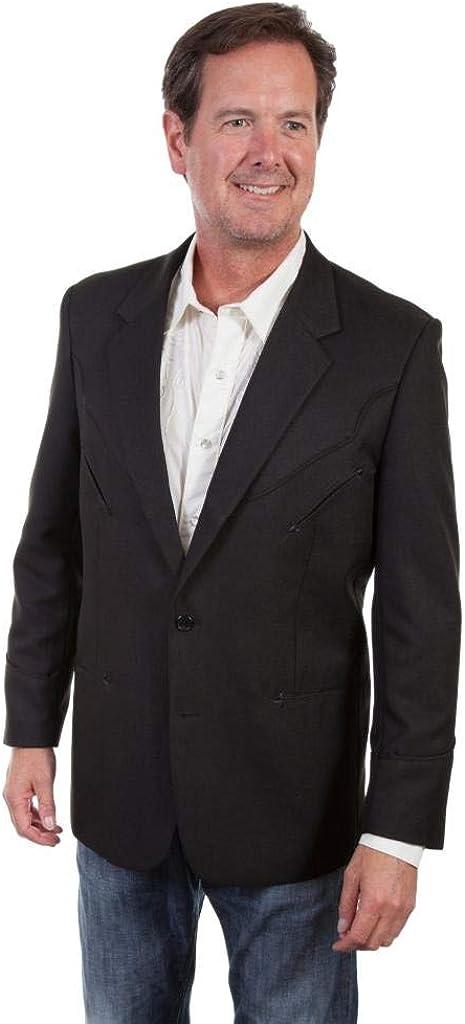 Scully Men's P-656S Jacket