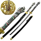 Top 10 Ninja Sword with Black Carbons