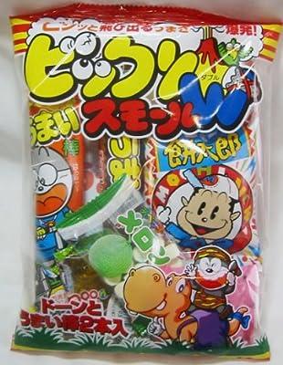 スモールパック10袋単位(駄菓子詰め合せ)