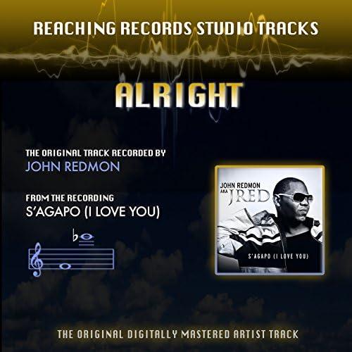 John Redmon feat. Da Clay