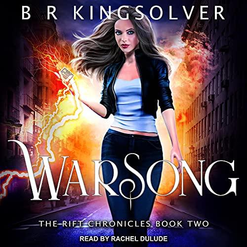 War Song cover art