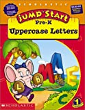 Uppercase Letters: Pre-K (Jumpstart)
