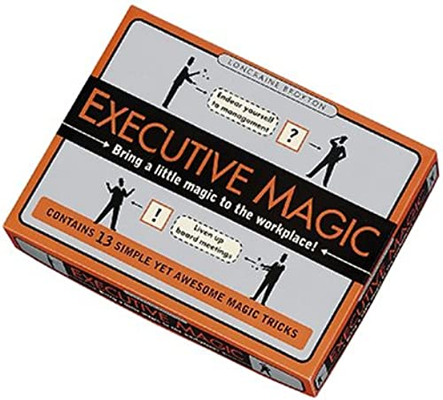 Executive Magic Set