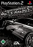 Need For Speed: Most Wanted Black Edition [Edizione : Germania]