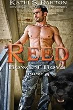 Reed: Bowen Boys (Volume 6) by Kathi S. Barton (2014-11-13)