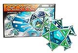 Geomag - Panels 180 piezas, juego de construcción (454) , Modelos/colores Surtidos, 1 Unidad