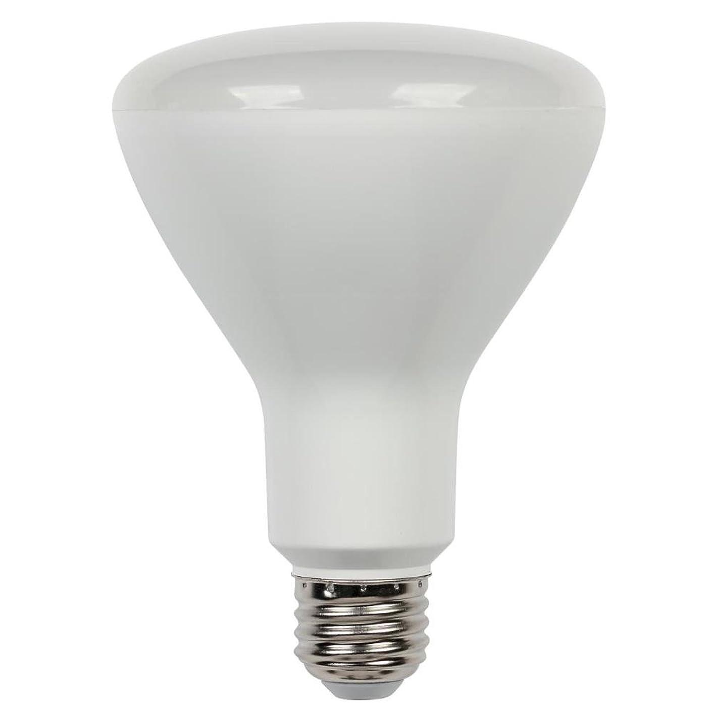 Westinghouse Lighting 5300000 65W Equivalent R30 Flood Dimmable Soft White LED Energy Star Light Bulb with Medium Base