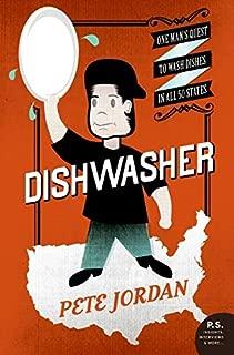 dishwasher for restaurants used