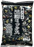 黒飴ミックス 1Kg