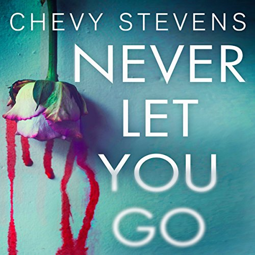 Never Let You Go cover art