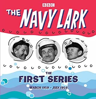 The Navy Lark - The First Series