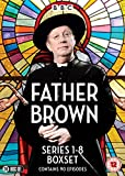Father Brown Series 1-8 [DVD]