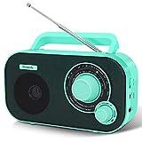 Best Am Fm Radio Receptions - DreamSky Portable AM FM Radio with Great Reception Review