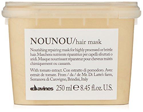 Davines Nounou Hair Mask, 8.45 Fl Oz