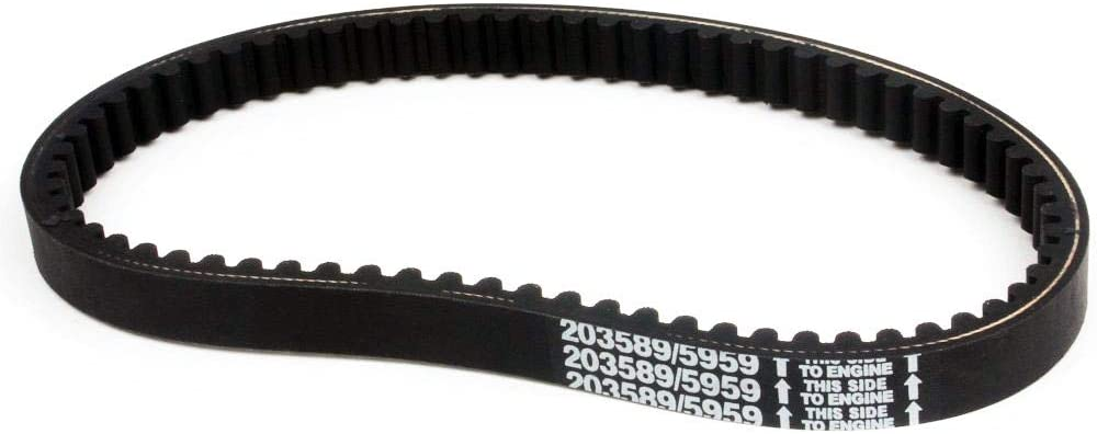 LILOTY Drive Belt Compatible Attention brand with KT196 Go Powerspo Ranking TOP13 Kart Coleman