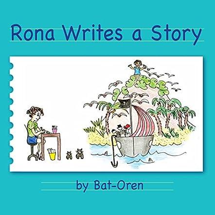 Rona Writes a Story