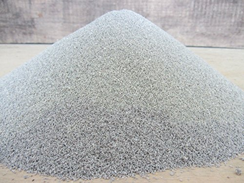 HaGaFe Rasenkalk & Gartenkalk Kalk, Gewicht: 30 Kg Für 600 M²