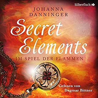 Im Spiel der Flammen     Secret Elements 4              Autor:                                                                                                                                 Johanna Danninger                               Sprecher:                                                                                                                                 Dagmar Bittner                      Spieldauer: 9 Std. und 21 Min.     301 Bewertungen     Gesamt 4,9