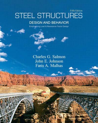 Steel Structures: Design and Behavior