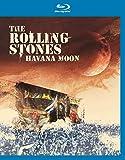 The Rolling Stones - Havana Moon [Blu-ray]