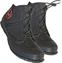 Hollis Canvas Overboot - Size 11 - Great for Scuba Diving Drysuits