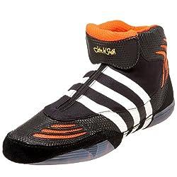 átomo Ambientalista sirena  adiSTRIKE Wrestling Shoes