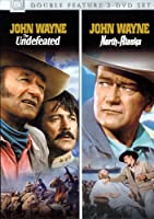 The Undefeated / North to Alaska [Double Feature]