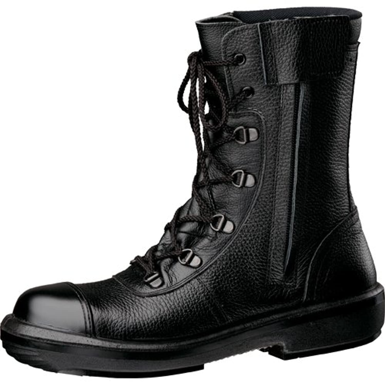 ミドリ安全 高機能防水活動靴 RT833F防水 P-4CAP静電 24.0cm RT833FBP4CAPS24.0