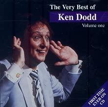 The Very Best of Ken Dodd: Vol. 1 By Ken Dodd (2000-06-05)
