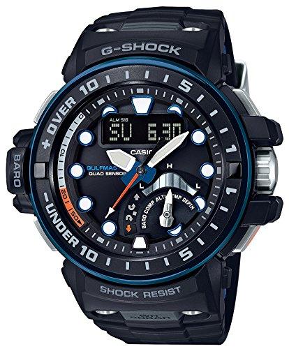 Casio G-Shock Gulfmaster GWN-Q1000A-1AJF Herren