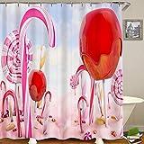 Zoom IMG-2 nr tenda da doccia lollipop