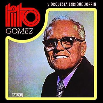 Tito Gómez y Orquesta Enrique Jorrín (Remasterizado)