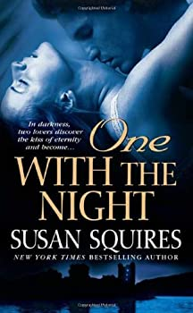 One With the Night 0312941021 Book Cover