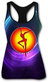 Da-ve Matt-Hews Band Logo Customizing The Top Lady's Vest Tank