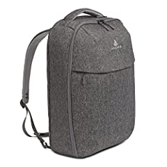 AIRLINE APPROVED BACKPACK - This backpack day bag was designed both for travel and everyday use. Smaller than conventional travelling bags, but still with ample space for all your travelling essentials, the clamshell opening design makes it easy to s...