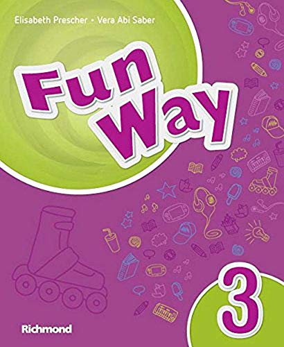 Fun Way. 3