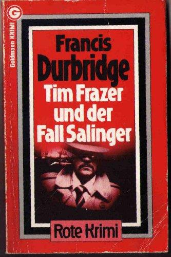 und der Fall Salinger.