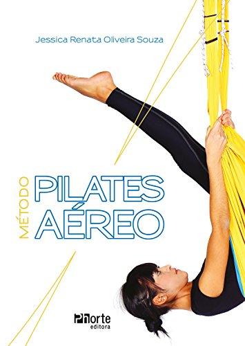 Método Pilates Aéreo (Portuguese Edition)