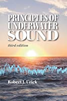 Principles of Underwater Sound, third edition