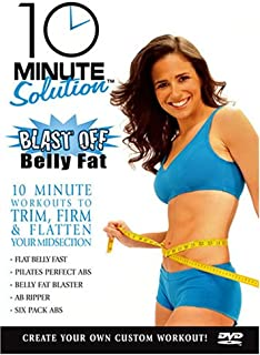 blast off belly fat