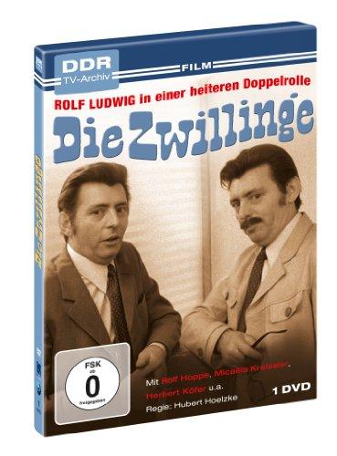 Die Zwillinge - DDR TV-Archiv