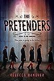 The Pretenders (The Similars Book 2)