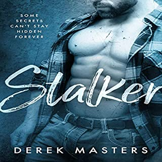 Stalker audiobook cover art
