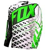 Camiseta De Bicicleta De Manga Larga Ciclismo Enduro MTB Camiseta De Descenso Camiseta Camiseta De Motocross MX Ropa De Bicicleta De Montaña Fox MTB-S