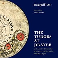 The Tudors at Prayer by Philip Cave (2014-05-27)